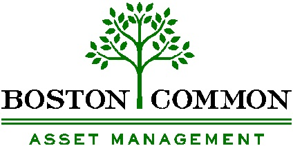 Boston Common Asset Management
