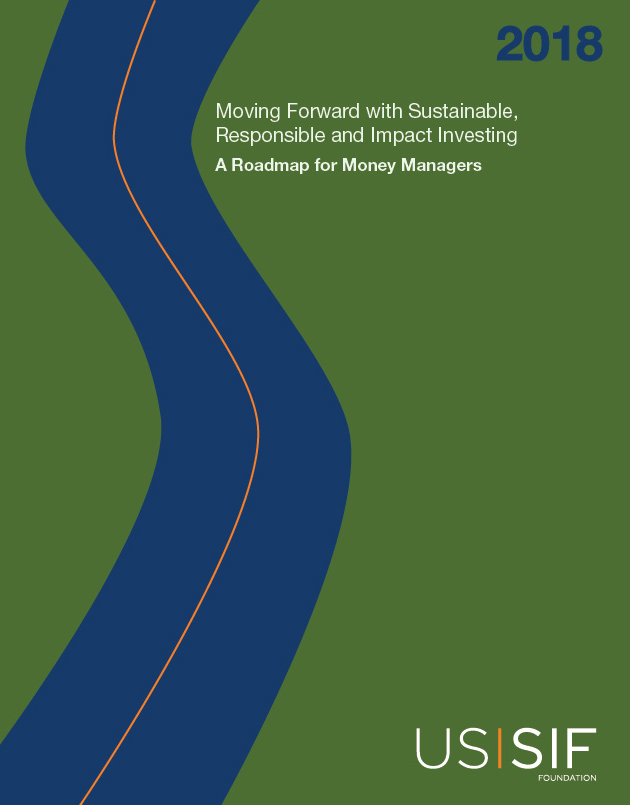 The Forum for Sustainable and Responsible Investment