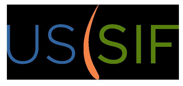 US-SIF Logo